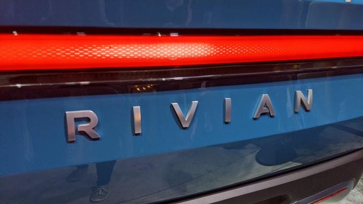 Tesla takes aim at Rivian in lawsuit alleging trade secret theft, poaching talent