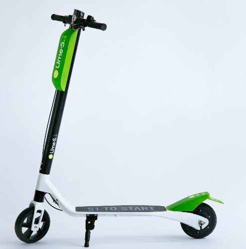Madrid authorities order Lime, Wind and Voi to halt e-scooter sharing in the Spanish city