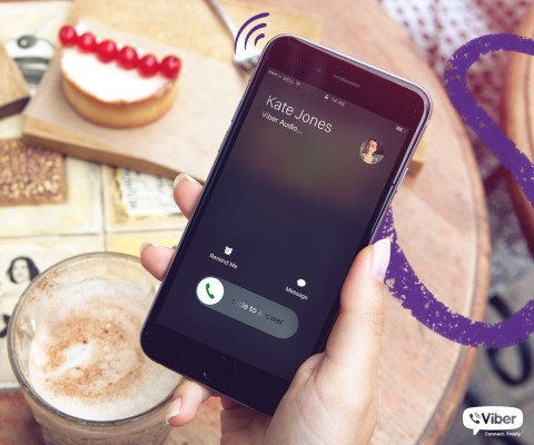 Viber offers free calls from the U.S. to the 7 countries affected by Trump travel ban – TechCrunch