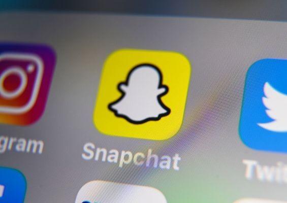 Snapchat had a big August amid TikTok uncertainty