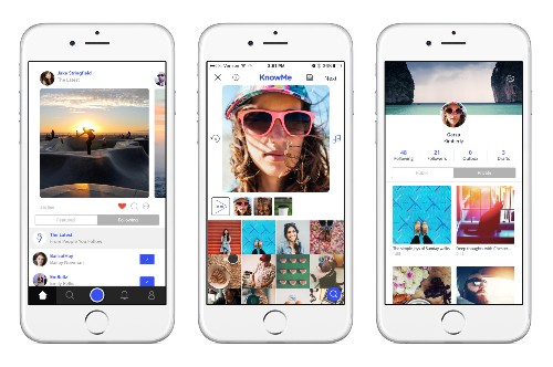 KnowMe Is A New App For Making Better Videos On Your Phone