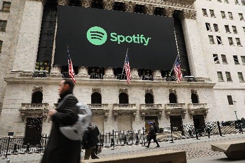 Spotify will reportedly test a price hike for its premium service in some markets