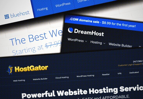 Some of the biggest web hosting sites were vulnerable to simple account takeover hacks