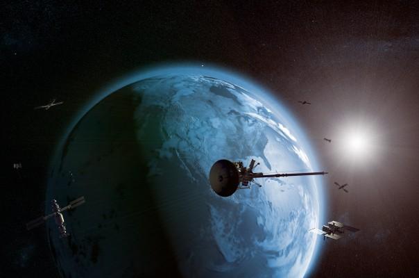 Amazon will establish a new headquarters for its Kuiper satellite broadband project – TechCrunch