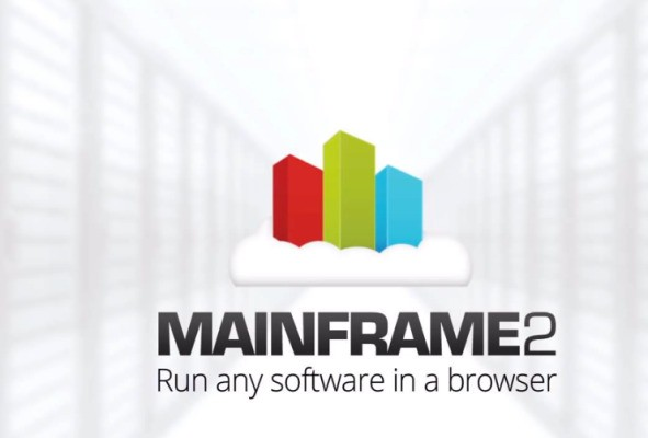 Mainframe2 Brings Powerful Apps To Your Browser