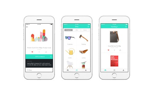 Canopy Brings A Curated Amazon Shopping Experience To The iPhone