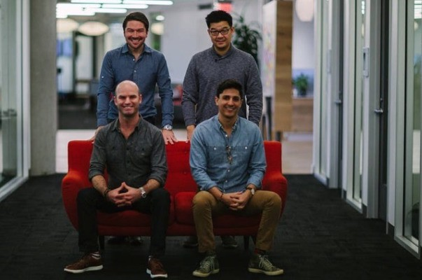 Atomic, a startup studio backed by Peter Thiel, ups its ambitions