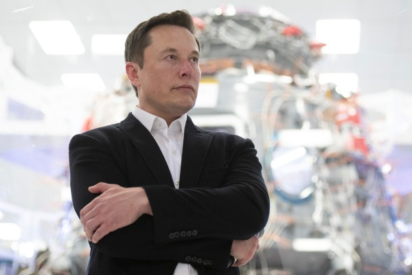 Wondering about getting a job at SpaceX? Elon Musk says innovation is the main criterion – TechCrunch