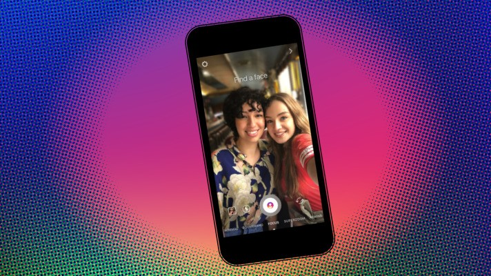 Instagram rolls out Focus portrait mode for videos and photos