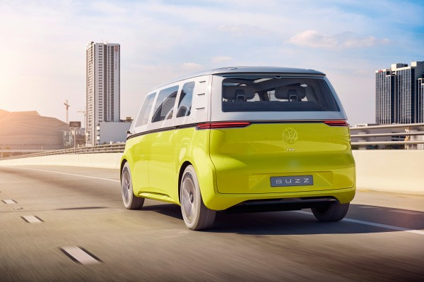 Volkswagen to bring self-driving electric shuttles to Qatar by 2022 – TechCrunch