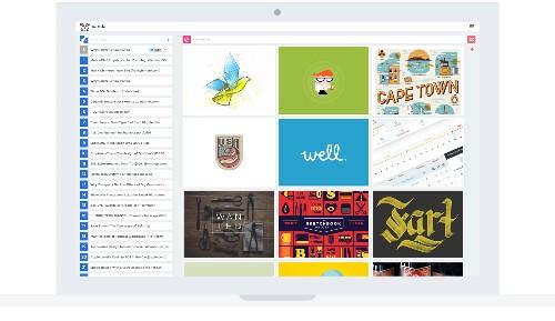 Panda Reveals A Web Dashboard For Developer And Designer News And Inspiration