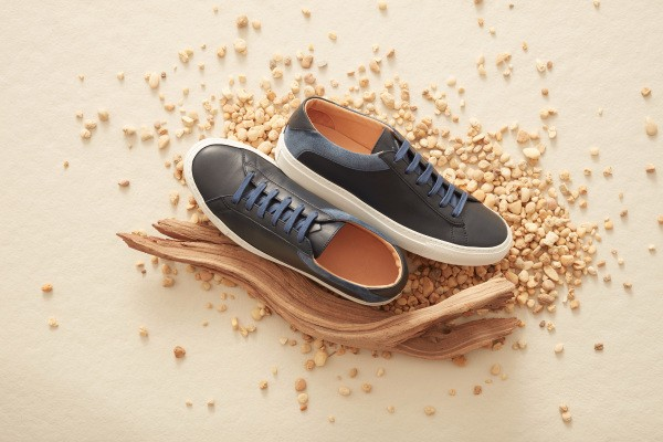 Koio, a direct-to-consumer leather sneaker brand, picks up $3 million