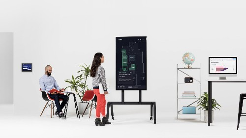 Robin picks up $20 million Series B to optimize the office