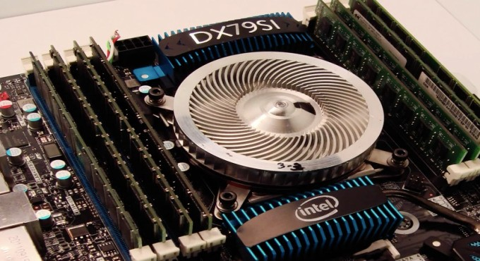 CoolChip Technologies Is Redesigning The Humble Computer Fan