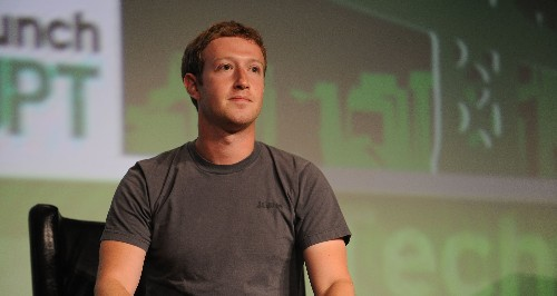 Highlights and audio from Zuckerberg's emotional Q&A on scandals