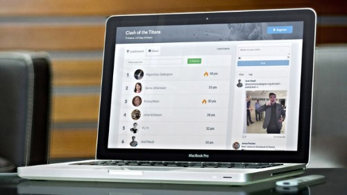 Sparta Lets Sales Managers Run Sales Competitions Without The Admin Burden