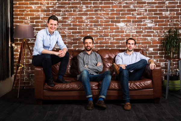Sources: Email security company Tessian is closing in on a $40M round led by Sequoia Capital
