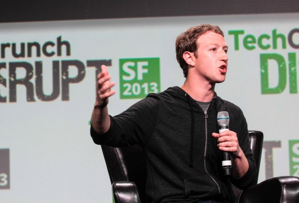 "Facebook Will Be ""Unbundling The Big Blue App"" Through Its Creative Labs"