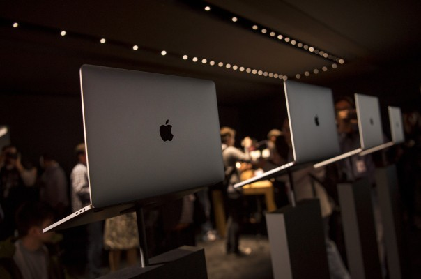 Security flaw in 'nearly all' modern PCs and Macs exposes encrypted data