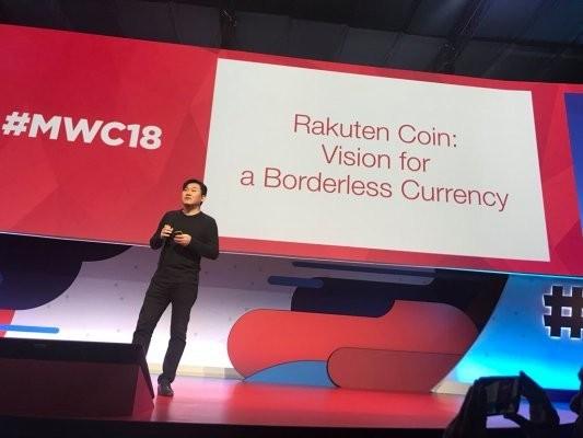 Rakuten will roll its $9B loyalty program into a new blockchain-based cryptocurrency, Rakuten Coin