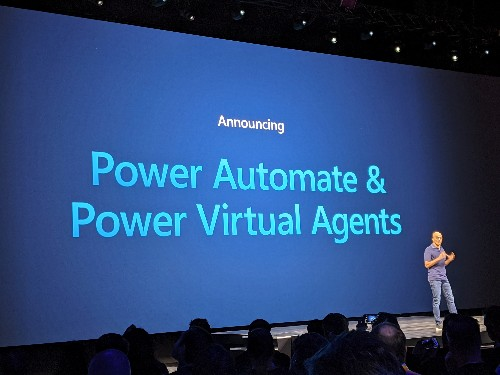 Microsoft launches Power Virtual Agents, its no-code bot builder