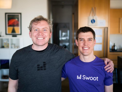 HipChat founders launch Swoot, a social podcast app