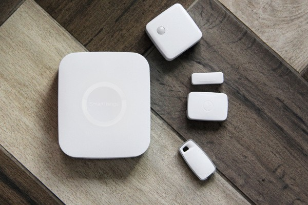 SmartThings Unveils A New Smart Home Hub