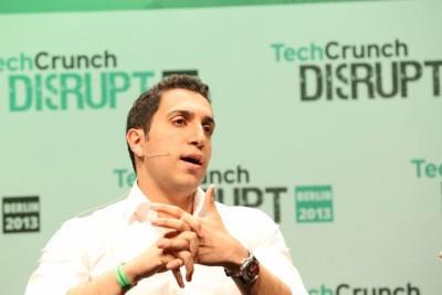 CEO Sean Rad Says Dating App Tinder Has Made 1 Billion Matches