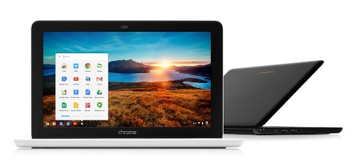 Google's Chromebooks Have Hit Their Stride