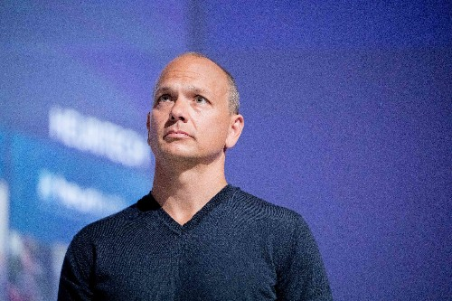 With Tony Fadell's help, Advano is building battery components to power an electric future