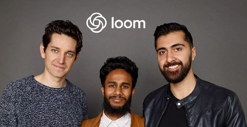Slack off -- send videos instead with $11M-funded Loom