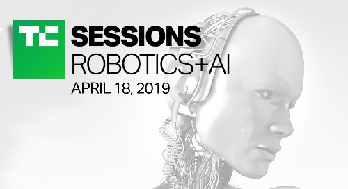 Discount student tickets still available for TC Sessions: Robotics + AI 2019