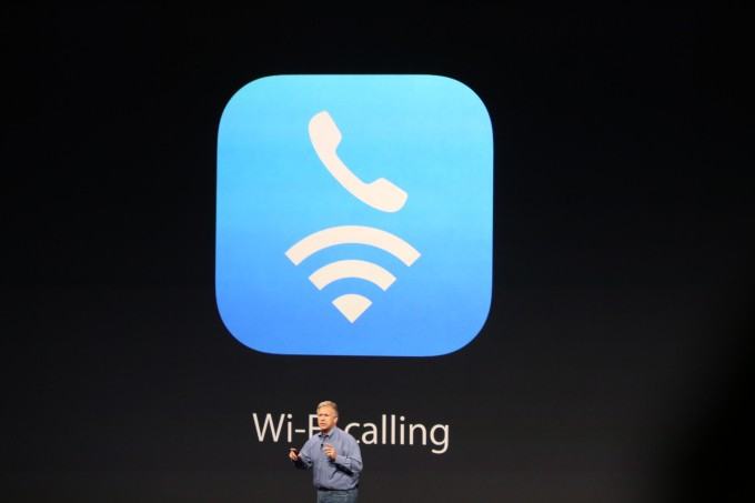 Verizon Will Be Getting iPhone 6-Friendly Wi-Fi Calling In 2015