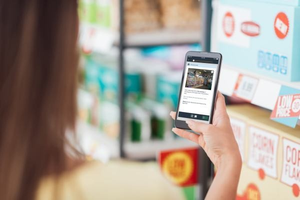 BeMyEye, the startup that lets companies crowdsource in-store data, acquires rival Task360