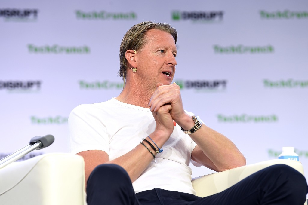 Extra Crunch Live: Join Verizon CEO Hans Vestberg for a live Q&A today at 2pm EDT/11am PDT