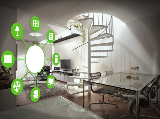 Tech trends that will impact your home