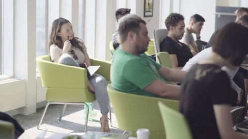 Techstars will build and launch startups with new venture studio