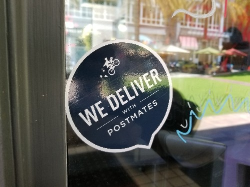 Postmates has launched in 1,000 new cities since December