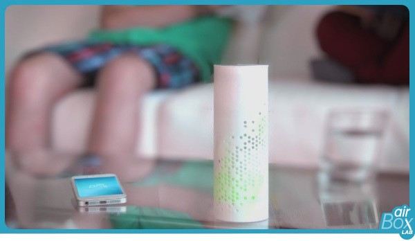 AirBoxLab Wants To Tell You What's In The Air You're Breathing – But Do We Even Want To Know?