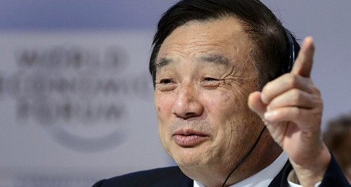 Daily Crunch: Huawei predicts $30B in lost revenue