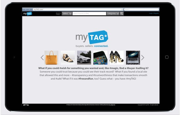MyTAG Wants To Make Local Selling Safer And Simpler