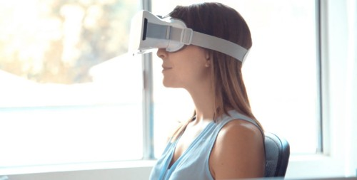 Anyone for quantifiable VR mindfulness?