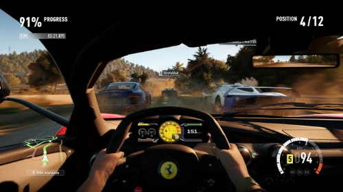 Forza Horizon 2 Review: A Driving Game That Could Even Win Over People Who Hate Driving Games
