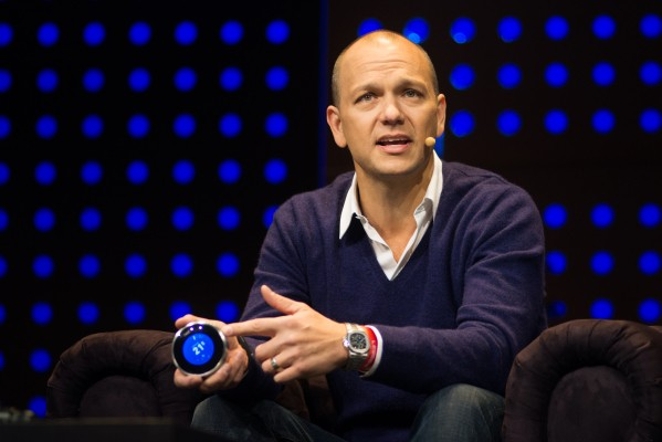 """Nest's CEO Calls Its Tech The """"Conscious Home"""" Because """"It's Not Smarter Than You"""""""