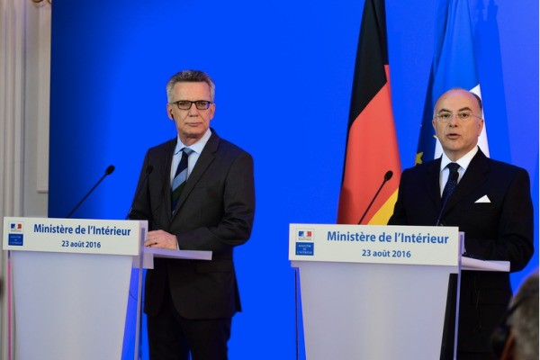 Encryption under fire in Europe as France and Germany call for decrypt law