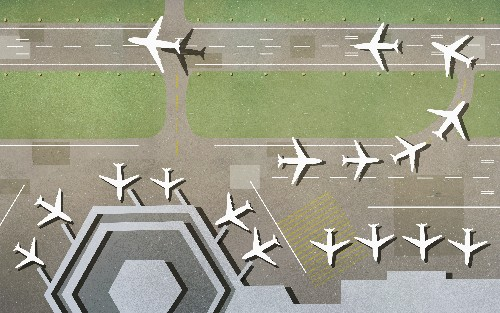Travel startups are taking off