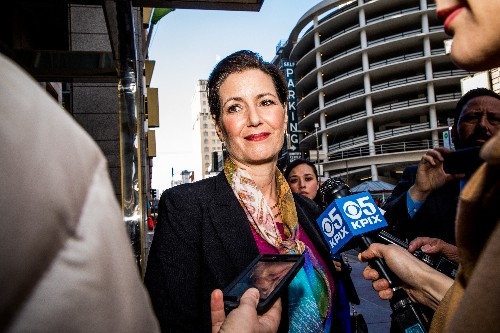 'This is Your Life in Silicon Valley': Oakland Mayor Libby Schaaf discusses Prop C, Uber, Bay Area Sports and more