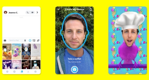 Snapchat quietly acquired AI Factory, the company behind its new Cameos feature, for $166M – TechCrunch