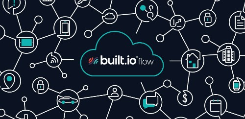 Built.io Flow makes building enterprise integrations easier