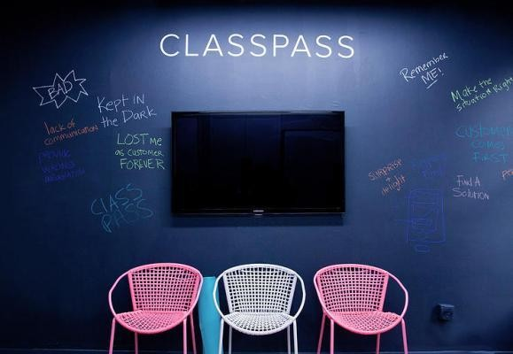 With A $60M Revenue Run Rate, ClassPass May Be The Next Uber